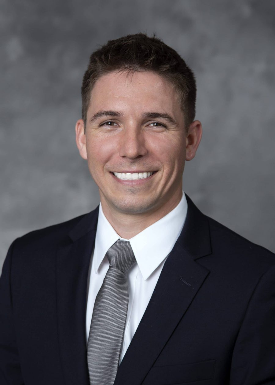 Dr. Brett Baer, Our Physical Therapist at Hogan Spine & Rehab
