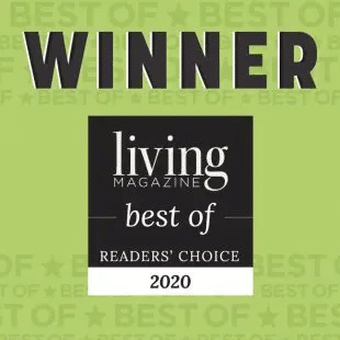 Hogan Spine & Rehab: Winner of Living Magazine's Best Reader's Choice in 2020